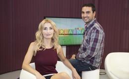 Imagen de A Solaina en TVG (Galicia)