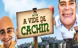 Imagen de A vide de Cachín en TVG (Galicia)