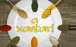 Imagen de A xantar! en TVG (Galicia)