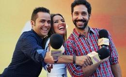 Imagen de Aquí Galicia en TVG (Galicia)
