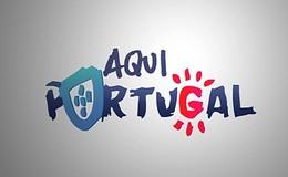 Imagen de Aquí Portugal en TVG (Galicia)