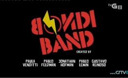 Imagen de Bondi Band en TVG (Galicia)