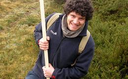 Imagen de Botarse ao monte en TVG (Galicia)