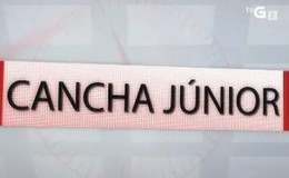 Imagen de Cancha júnior en TVG (Galicia)