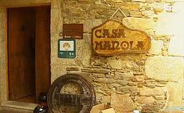 Imagen de Casa Manola en TVG (Galicia)