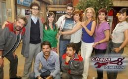 Imagen de Chapa e pintura en TVG (Galicia)