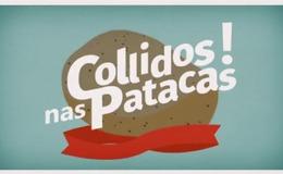 Imagen de Collidos nas patacas en TVG (Galicia)