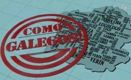 Imagen de Como galegos! en TVG (Galicia)