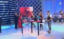 Imagen de Concurso Vai de Gaita - Luar en TVG (Galicia)