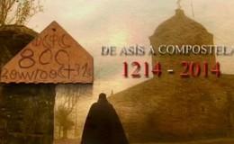 Imagen de De Asís a Compostela 1214-2014 en TVG (Galicia)