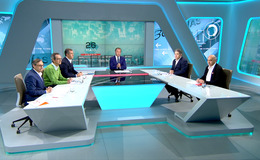 Imagen de Debates electorais en TVG (Galicia)