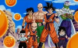 Imagen de Dragon Ball Z Kai en TVG (Galicia)