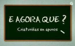 Imagen de E agora que? en TVG (Galicia)