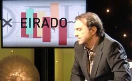 Imagen de Eirado en TVG (Galicia)