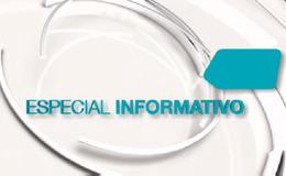 Imagen de Especial Informativo en TVG (Galicia)