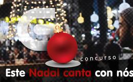Imagen de Este Nadal canta con nós en TVG (Galicia)