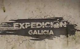 Imagen de Expedición Galicia en TVG (Galicia)