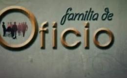Imagen de Familia de oficio en TVG (Galicia)