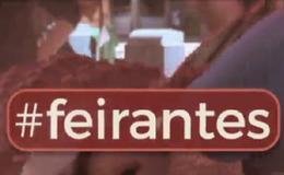 Imagen de Feirantes en TVG (Galicia)