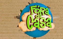 Imagen de Fóra da Casa en TVG (Galicia)