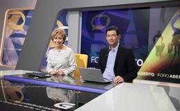 Imagen de Foro Aberto en TVG (Galicia)