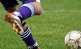 Imagen de Fútbol en TVG (Galicia)
