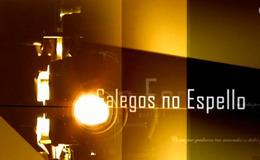 Imagen de Galegos no espello en TVG (Galicia)