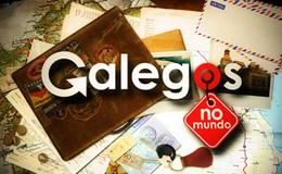 Imagen de Galegos no mundo en TVG (Galicia)