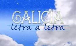 Imagen de Galicia letra a letra en TVG (Galicia)