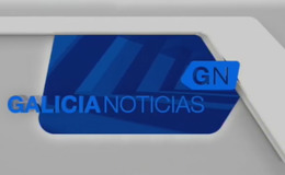 Imagen de Galicia Noticias Serán en TVG (Galicia)