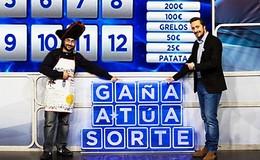 Imagen de Gaña a túa sorte en TVG (Galicia)