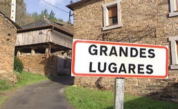 Imagen de Grandes lugares en TVG (Galicia)