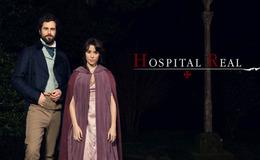 Imagen de Hospital Real en TVG (Galicia)