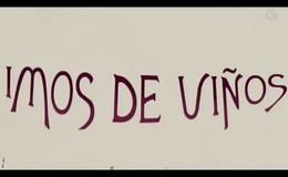 Imagen de Imos de viños en TVG (Galicia)