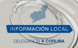 Imagen de Información Local A Coruña en TVG (Galicia)