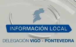Imagen de Información Local Vigo - Pontevedra en TVG (Galicia)