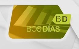 Imagen de Informativo Xordos en TVG (Galicia)