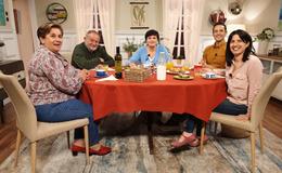 Imagen de Larpeiros en TVG (Galicia)