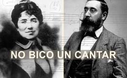 Imagen de No bico un cantar en TVG (Galicia)