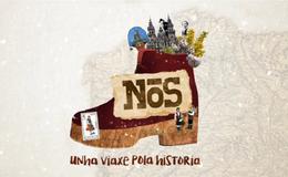 Imagen de Nós - Unha viaxe pola historia en TVG (Galicia)