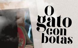 Imagen de O gato con botas en TVG (Galicia)