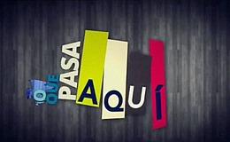 Imagen de O que pasa aquí en TVG (Galicia)