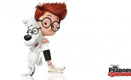 Imagen de O show de Peabody e Sherman