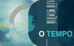 Imagen de O Tempo en TVG (Galicia)