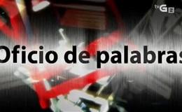 Imagen de Oficio de palabras en TVG (Galicia)