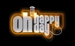 Imagen de Oh happy day en TVG (Galicia)