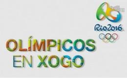 Imagen de Olímpicos en xogo en TVG (Galicia)