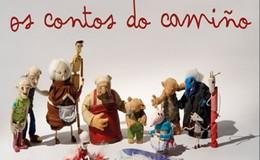 Imagen de Os contos do camiño en TVG (Galicia)