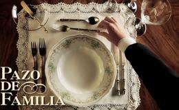 Imagen de Pazo de Familia en TVG (Galicia)