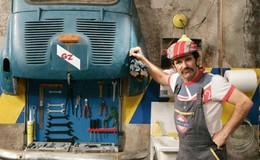 Imagen de Pepe o inglés en TVG (Galicia)